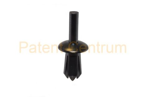 01-021   BMW '3-'5 kerékjárati dobbetét patent.  Furat: 5 mm. Gyári cikkszám: 51161881149