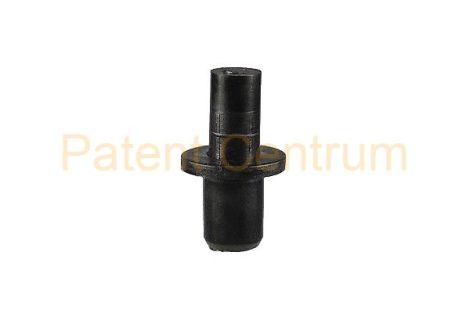 01-032   MERCEDES W124 csomagtér hátsó burkolat patent.  Furat: 6 mm.  Gyári cikkszám: A1249900092
