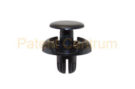 02-022   HONDA dobbetét patent . Furat: 8 mm.  Gyári cikkszám: 91501-S04-003