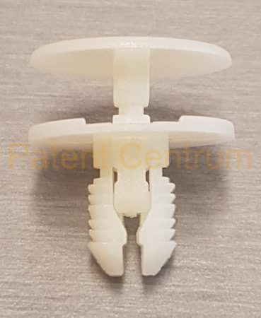 02-054  Renault  Scenic IV -16 Espace V, Megane IV, Talisman csomagtérajtó patent.  Gyári cikkszám: 908B86823R,  908B 868 23R