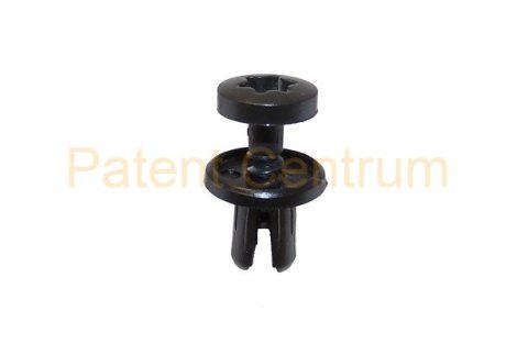 03-008  RENAULT, CITROEN,  DACIA kárpit patent motorháztető patent szellőzőrács patent, Gyári cikkszám: 7703072236,  6555.LE