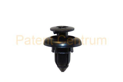03-017    SUZUKI lökhárító patent, Gyári cikkszám: 09409-07325-5PK, 30008324, 09409-07326,  Furat: 7/9 mm