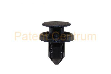 03-021   SUZUKI IGNIS, SWIFT, lökhárító patent,  Gyári cikkszám: 09409-08327, Csap: 7,7 mm