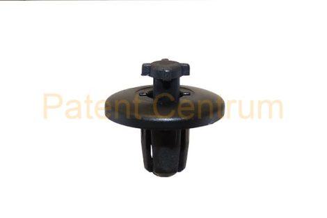 03-032   PEUGEOT 307, dobbetét patent, motoralsó burkolat Furat: 8,2 mm, Gyári cikkszám: 7013JO