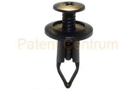 03-034  TOYOTA LAND CRUISER lökhárító patent Furat: 9 mm Gyári cikkszám: 90467 09189