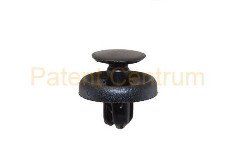 03-046   TOYOTA YARIS dobbetét rögzítő patent Furat: 7 mm, Gyári cikkszám: 9046707201, 9046707183,