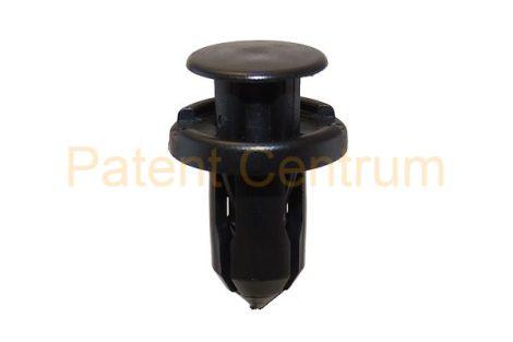 03-049  NISSAN, SUBARU, lökhárító patent Furat: 10 mm,  Gyári cikkszám: NISSAN: 155309241 SUBARU: 57728AC090