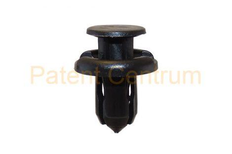 03-050   HONDA lökhárító patent.  Furat: 10 mm, Gyári cikkszám: 91503-SZ3-003