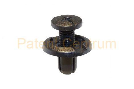 03-052  HONDA dobbetét patent Furat: 8 mm, Gyári cikkszám: 91512-SM4-003
