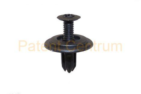 03-053   HONDA küszöb spoiler alsó patent Furat: 6 mm, Gyári cikkszám: 90688-SBO-013-003, 90688-SB0-003