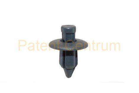 03-062   SUZUKI, TOYOTA, HYUNDAI belsőburkolat patent Furat: 7 mm, Gyári cikkszám: HYUNDAI: 86155, Gyári cikkszám:SUZUKI 09409-07321-T01