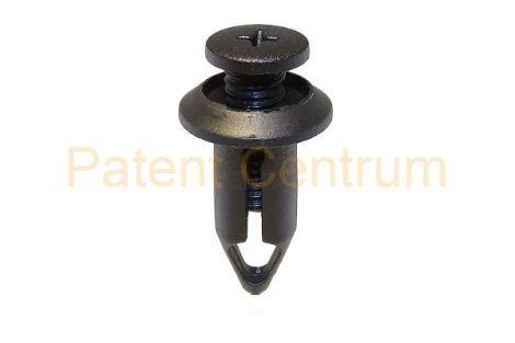 03-065  GM, FORD, CHRYSLER lökhárító patent Furat: 8 mm, Gyári cikkszám: GM:100053182,FORD:W706264-S300 CHRYSLER:6503163