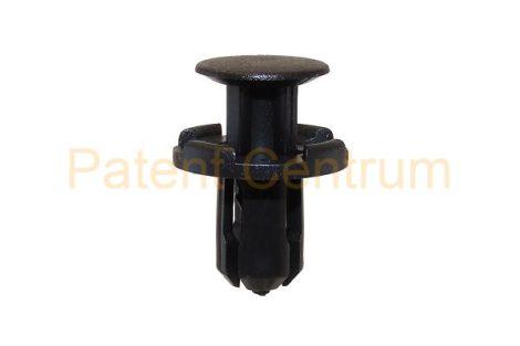 03-072   Citroen C-Zero, Peugeot Ion, MITSUBISHI, SUZUKI lökhárító, hőtődíszrács patent. Furat: 9 mm,   Gyári cikkszám: MITSU: MR200300 SUZUKI: 09409-08327-000
