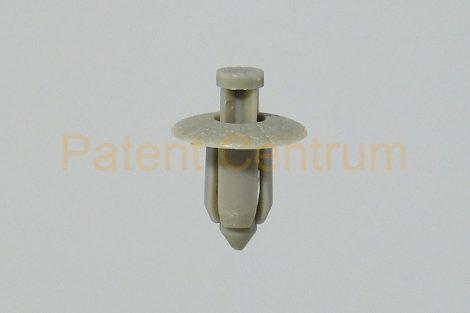 03-077  VOLVO S80 ajtó kárpit patent Furat: 7,5 mm  Gyári cikkszám: 39964091
