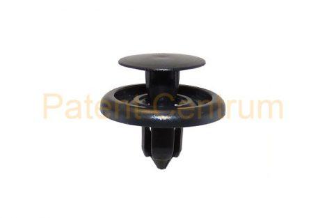 03-078   TOYOTA dobbetét patent Furat: 7 mm,  Gyári cikkszám: 90467-07166