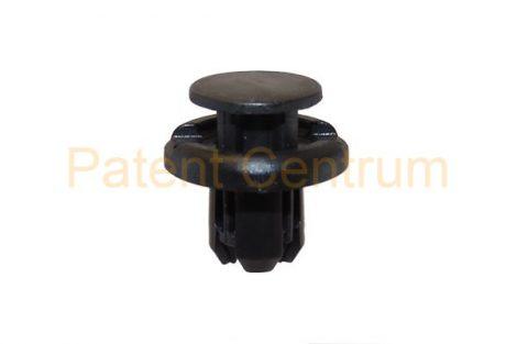 03-079   HONDA JAZZ első lökhárító patent Furat: 10 mm, Gyári cikkszám: 91503-S7A-003