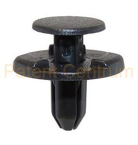 03-080 Suzuki dobbetét patent.  Gyári cikkszám: 09409-07340, 09409-15302