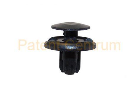 03-081  HONDA  lökhárító patent Furat: 8 mm, Gyári cikkszám: 91512-SXO-003