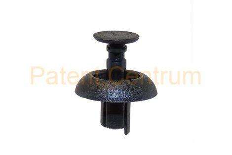 03-082   TOYOTA,  LEXUS lökhárító, hűtődíszrács patent Furat: 7 mm,  Gyári cikkszám: 90467-07211