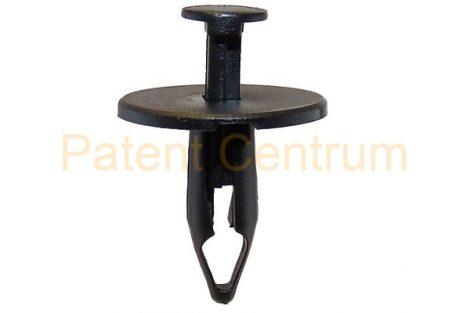 03-090    FORD FIESTA 2001, FOCUS 2008-2005, FRIGO TRANSIT dobbetét patent Furat: 8 mm, Gyári cikkszám: 1028521