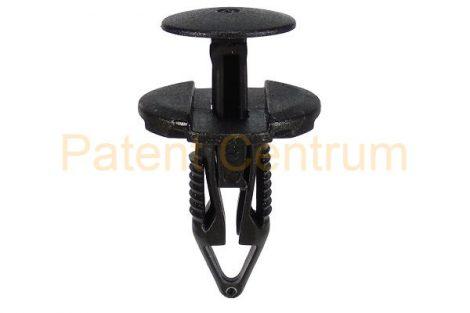 03-091   FIAT 500L, 2012, PANDA: 2012 Furat: 8 mm, Gyári cikkszám: 51897485
