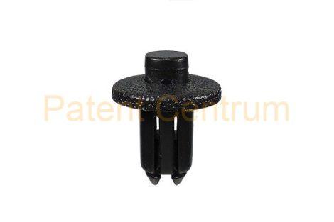 03-097  TOYOTA, MAZDA lökhárító patent Furat: 9 mm,    Gyári cikkszám: 90467-09139