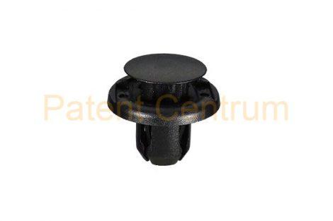 03-098  TOYOTA, LEXUS,  lökhárító patent Furat: 9 mm, Gyári cikkszám: 90467-09185