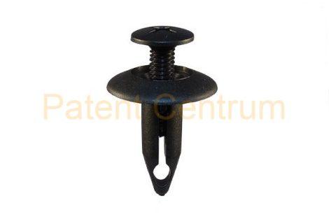 03-105   FORD, lökhárító, dobbetét patent.  Furat: 6,5 mm,  Gyári cikkszám: N808147S