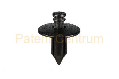03-108    NISSAN, VOLVO belső burkolat patent.  Csap: 6,6 mm Gyári cikkszám: 80999-05N7, 6849584