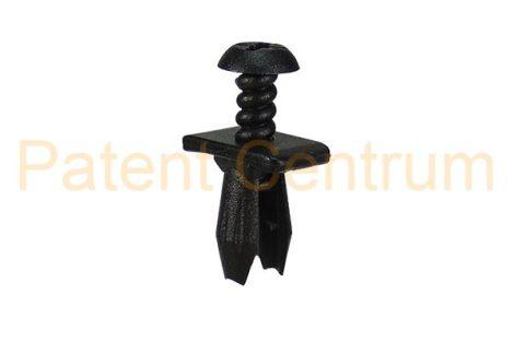 03-120  FORD dobbetét patent.   Furat: 6 mm, Gyári cikkszám: 629549