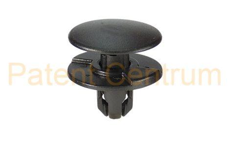 03-126  HONDA dobbetét patent.   Furat: 8 mm.  Gyári cikkszám: 91501-TR0-003