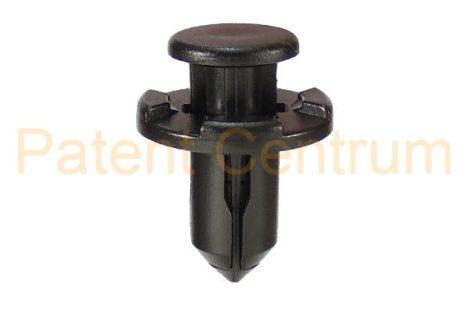03-132  SUBARU, lökhárító patent. Furat: 10 mm,  Gyári cikkszám: 90914-0007