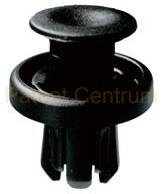 03-142  HONDA ACURA lökhárító patent, 10mm.  Gyári cikkszám: 91505-TM8-003