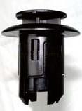 03-146   TOYOTA Prius, LAND CRUISER, LEXUS, küszöb borítás patent.   Gyári cikkszám: 76923-47010