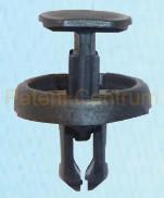 03-173  Lexus RX450H '15- Toyota dobbetét patent.  Csap: 4,7x 6,8 mm. Gyári cikkszám: 90467-07220, 9046707220