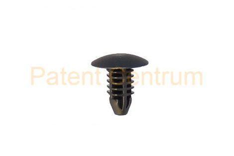04-002   SUZUKI,  TOYOTA   motorháztető gumiszegély patent.  Furat: 5 mm  Gyári cikkszám: 90467-05045-22