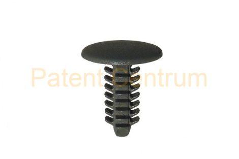 04-009   FIAT BRAVA belsőburkolat patent univerzális Furat: 6-6,5 mm, Gyári cikkszám: 712113631, 735261689
