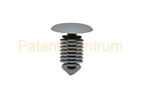 04-014   OPEL, FRANCIA TÍPUSOK csomagtér belsőburkolat patent Furat: 7mm, Gyári cikkszám: 2226953, 8964.60