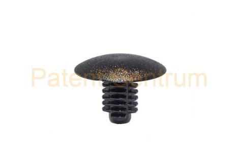 04-017   FIAT belső burkolat patent. Furat: 7 mm, Gyári cikkszám: 82412036