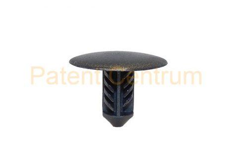 04-023   RENAULT motorháztető szigetelés patent.  Furat: 6,5 mm,  Gyári cikkszám: 7703077117