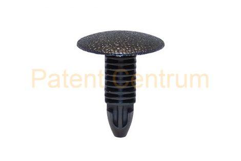 04-030 Honda, Suzuki, JAPAN modellek belsőburkolat rögzítő patent Furat: 6,5-7 mm, Gyári cikkszám: 75139-80E-00-5ES