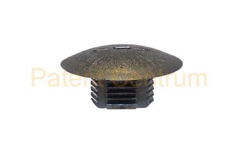 04-047  RENAULT MEGANE, SENIC, LAGUNA dobbetét patent Furat: 6,2*12,2 mm,