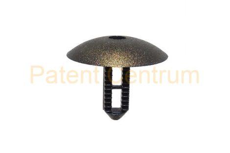 04-048  FIAT STILO dobbetét patent Furat: 6,5 mm, Gyári cikkszám: 51724730