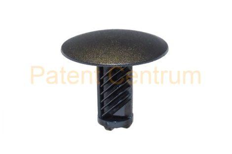 04-054   FIAT 500, GRANDE PUNTO, PANDA 2003, IVECO csomagtartó burkolat patent 5.ajtó patent Furat: 8 mm, Gyári cikkszám: 735398155, 8748.Y6