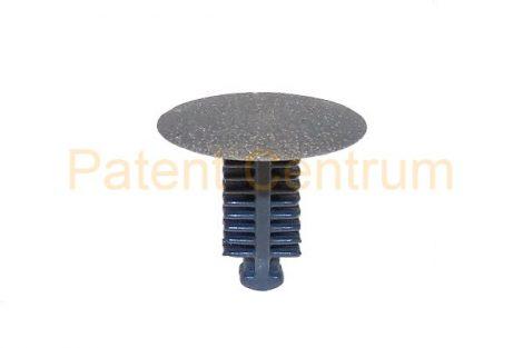 04-059   KIA, HYUNDAI belső burkolat patent. Furat: 7 mm,