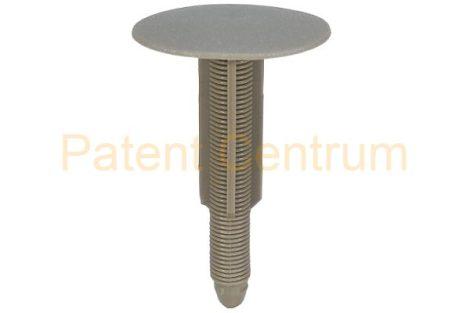 04-066   FORD TRANSIT tetőkárpit Furat: 7 mm, Gyári cikkszám: W706635SSZUAP