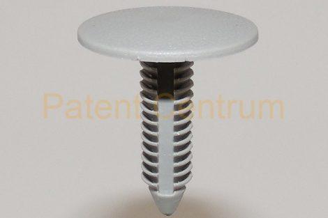 04-069   FORD CONNECT tetőkárpit patent Furat: 7-7,5 mm,   Gyári cikkszám: W709167