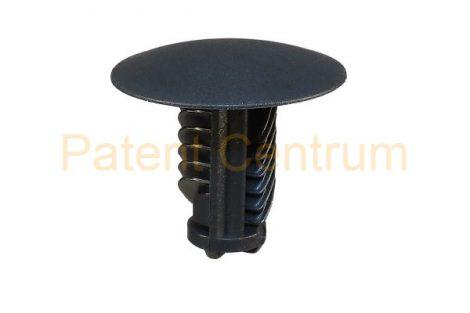 04-073   FIAT DUCATO 2006 ajtókárpit, csomagtér ajtó, motorháztető Furat: 8 mm, Gyári cikkszám: 735333761