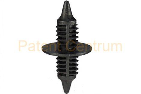 04-075   GM Hűtődíszrács Furat: 8/8 mm,  Gyári cikkszám: 15672328
