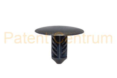 04-098 Renault, kárpitpatent, antracit.  Gyári cikkszám 703077117